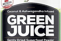 SuperFoodDrinks.org Reviews / Reviews of the the top superfood drinks