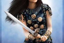 Xena: Warrior Princess (Original Series)