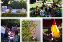 As nossas festas de aniversário / Conhece as nossas festas de aniversário para crianças dos 2 aos 12 anos e partilha! Com as festas ajuda-nos a manter os nossos projectos! Festejar em nome da mudança social!
