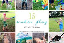 Zábavné aktivity pro děti