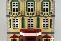 LEGO theater