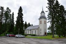 Kirkkoja  Churches