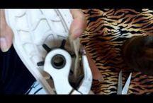 proyecto zapatos