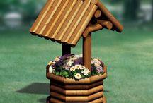 wood craft all types