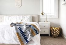 Throws & Blankets for the Home