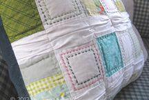 Sew What: Pillows / by Anna Veach