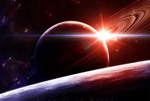 ahhh astronomy / by Katie Horrocks