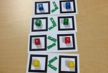 Early Number Concepts / This board includes ways students can develop their mathematical thinking at a young age by developing their matching, sorting, comparing and ordering skills. / by Krystal Russo