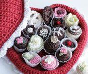 Crochet / by Amy Hadwin