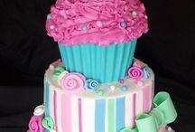 Olivia's 1st Birthday! / by Amanda King