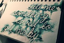 A little something to live by❤  / by Ashley Almeida
