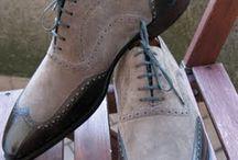 Шусы / Прикольная обувь