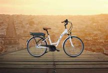 O2Feel / O2Feel a new brand that will turn heads.The modern O2Feel bikes make a good appearance in the electric bicycles available on the market.