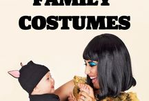 Halloween with my little will be like / by Brittney Apodaca