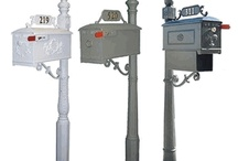 Imperial Mailboxes System