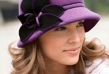 Top Me Off / Millinery