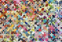 Quilts / by May Chappell