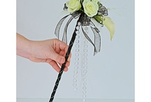 Scepter Bouquets