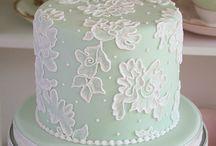 Cake Decorating