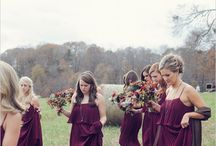 Bridesmaids / by Whittni McDonald