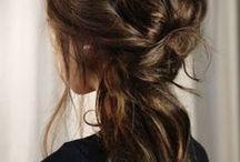 HAIR |