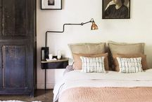Letnes, Master Bedroom