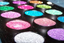 -Make-up...(: / by Katlyn Angle