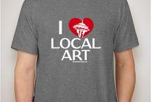 #localart