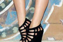 heels tht kill