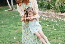 mommy & me moments