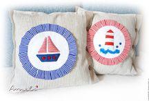 Текстиль для детской