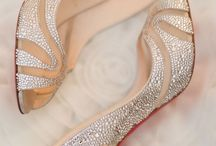 The Shoes / Shoes for my wedding day!!! / by Rebecca Keenan