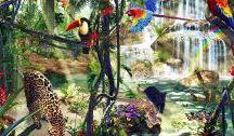 Zvieratká  fantázia