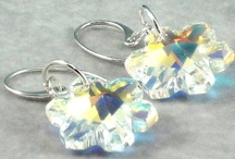 Glass and Crystal Jewelry