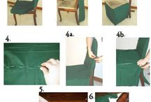 Upholstery - ČALUNNICTVO