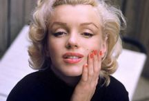 Marilyn / by Jennifer Young