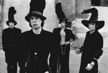 The Rolling Stones photo collection 1962-2018