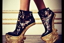 Shoes! / here are some amazing shoes !