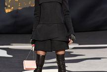 #Fashionist
