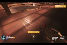 Overwatch reference
