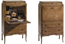 furniture | secretaire desk / by Katie Hatch
