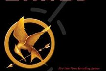 May the Odds be Ever in your Favor... / All things Hunger Games related and much much more... / by Licking County Library