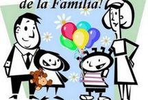 Dia de la familia