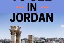 Travel Jordan