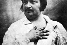 Honore' de Balzac