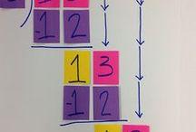 Math - Patterning and Algebra