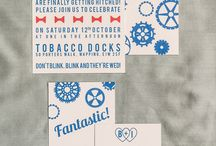 Doctor Who Wedding Anyone? / by Emilie Pence