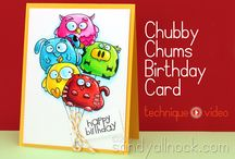 Birthdays / by Lindy McCarthy