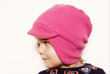 Auf den Kopf/keep your head warm / Everybody needs a beautiful hat!