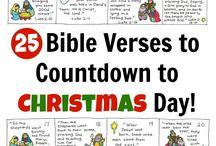 Bible versen